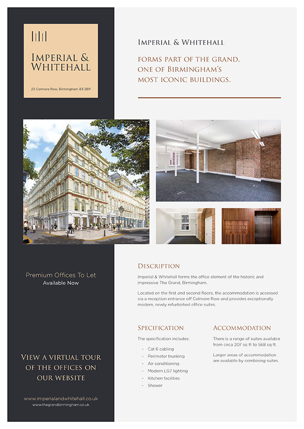 download small office brochure